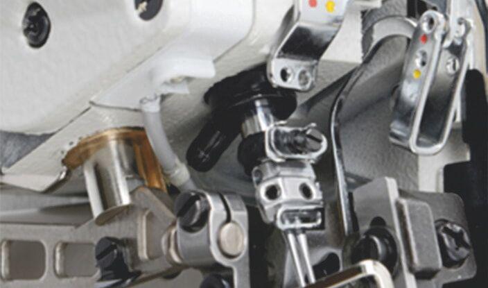BRUCE BRC-X5-4-MO3/333 LED подсветка игольной зоны